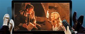 """Ce soir à la télé : on mate """"Shotgun Stories"""" et """"Indiana Jones et la Dernière Croisade"""""""