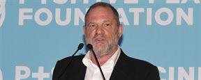 Harcèlement: Harvey Weinstein et Peter Jackson en désaccord sur la liste noire du Seigneur des Anneaux