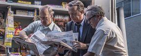 Pentagon Papers : le nouveau Spielberg interdit au Liban ?