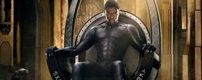 Box Office US : Black Panther écrase tout et fait le 5e meilleur démarrage de tous les temps