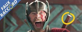Faux Raccord : les gaffes et erreurs de la trilogie Thor