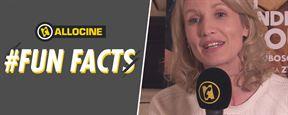#Fun Facts - Saviez-vous qu'Alexandra Lamy avait débuté dans les séries AB ?