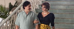 Bande-annonce Escobar : romance toxique pour Javier Bardem et Penélope Cruz