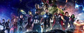 La saga des Avengers en 12 affiches alternatives