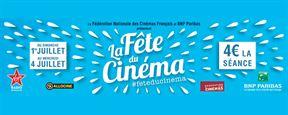 La Fête du cinéma 2018 s'offre une bande-annonce signée Cédric Klapisch