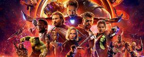 Avengers: Infinity War atteint les 2 milliards de dollars au box-office mondial