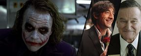 Joker : Adrien Brody, Robin Williams, Ryan Gosling... Ces acteurs qui ont failli jouer l'ennemi de Batman