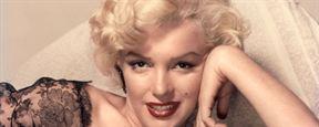 Marilyn Monroe : une scène dénudée des Désaxés retrouvée