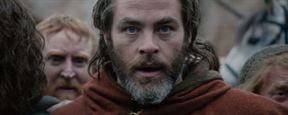 Bande-annonce Outlaw King : Chris Pine et Aaron Taylor-Johnson prennent les armes façon Braveheart pour Netflix