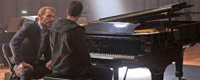 Bande-annonce Au bout des doigts : Lambert Wilson prend sous son aile un jeune délinquant virtuose de piano