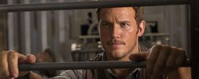 Chris Pratt pressenti pour le remake du Saint