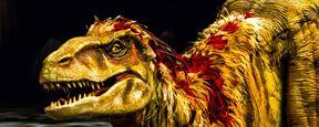 La Marche des Dinosaures, le spectacle live de retour à Paris !