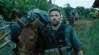 Triple Frontière: le film d'action de Netflix a embarqué les spectateurs