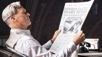 Sorties cinéma : Dumbo, Gentlemen cambrioleurs, Boy Erased... Les films de la semaine