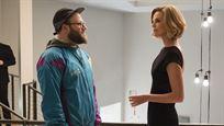 Bande-annonce Séduis-moi si tu peux ! : Charlize Theron craquera-t-elle pour Seth Rogen ?