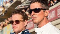 Bande-annonce Le Mans 66 : Christian Bale et Matt Damon affrontent le mythique Enzo Ferrari