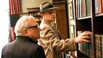 Retrouvailles confirmées entre Scorsese et DiCaprio pour le film Killers of the Flower Moon