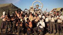 Insolite - Un festival post-apo pour les fans de Mad Max, baptisé Wasteland