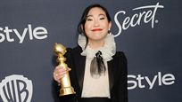 Awkwafina : de L'Adieu à Marvel, elle est la nouvelle it-girl d'Hollywood