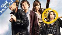 Zombieland : les faux raccords et erreurs de la comédie apocalyptique