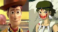 Les 25 meilleurs films d'animation de tous les temps selon les spectateurs AlloCiné