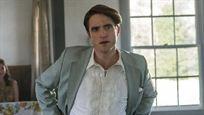 Le Diable tout le temps sur Netflix : quel acteur célèbre produit le film ?