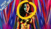 Faux Raccord Wonder Woman 1984 : les gaffes et erreurs du film