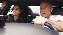 Nouvelle bande-annonce Fast & Furious 9 : voitures volantes, aimants... Toujours plus de cascades !