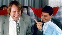 Les Anges gardiens sur TF1 Séries Films : la production mouvementée de cette comédie avec Clavier et Depardieu