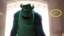 Monstres Academy : 13 détails cachés dans le film Pixar