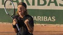 Alex Lutz, Emma Stone, Kit Harrington… Ils ont joué au tennis à l'écran !