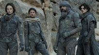 1er jour France : Dune fait exploser le box-office