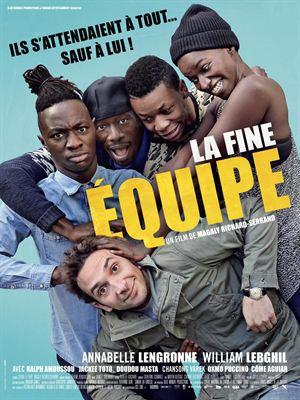 La Fine équipe DVDRIP FRENCH