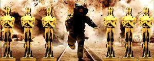 "Oscars 2010 : ""Démineurs"" explose tout !"