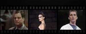 Oscars 2011 : les interviews des lauréats