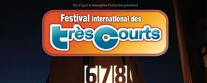 En mai, profitez du Festival des tr&#232;s courts-m&#233;trages! [VIDEO]