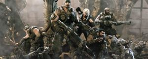 """Gears of War 3"" : la bande-annonce de rattrapage [VIDEO]"