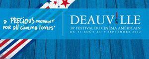 Deauville 2012 : Le Festival du cinéma américain dévoile son programme !