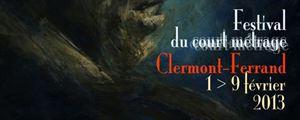Festival de Clermont-Ferrand 2013 – La sélection française