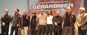 Festival de Gérardmer 2013 : jour 1 !