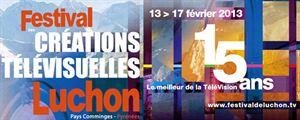 Palmarès du Festival de Luchon 2013