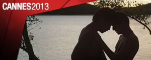 Cannes 2013 : &quot;L&#39;Inconnu du lac&quot; d&#39;Alain Guiraudie secoue Un Certain Regard