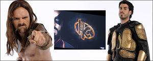 """""""Hero Corp"""" : premières images de la saison 3... et une appli à télécharger [VIDEO]"""