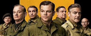 "Berlinale 2014 : ""The Monuments Men"" de George Clooney en avant-première !"