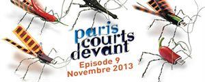Festival Paris Courts Devant – Le Palmarès !