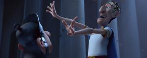 """Astérix par Alexandre Astier : 1ers extraits du film d'animation """"Astérix : le domaine des Dieux"""""""