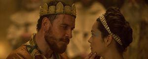 Bande-annonce Macbeth avec Lady Cotillard et Michael Fassbender