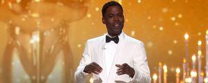 Oscars So White : Chris Rock frappe fort dans son discours d'ouverture aux Oscars 2016
