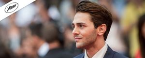 Cannes 2016 - Xavier Dolan : un Grand Prix et les félicitations de Jessica Chastain