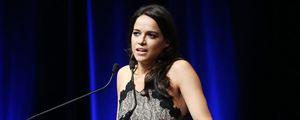 """A Deauville, Michelle Rodriguez balance sur Fast & Furious : """"les scénaristes sont souvent nuls"""""""